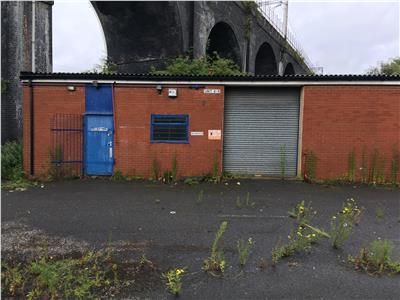 Thumbnail Light industrial for sale in Units 4 & 5, Dock Road, Widnes