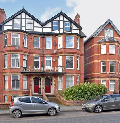 Thumbnail Flat to rent in Temple Street, Llandrindod Wells