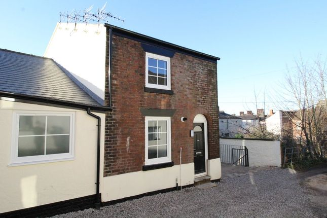 2 bed property for sale in Colehill Bank, Congleton
