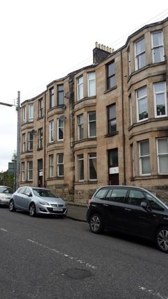 Thumbnail Flat for sale in Brachelston Street, Greenock