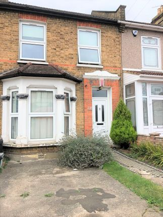 Thumbnail Terraced house to rent in Westwood Road, Seven Kings, Ilford