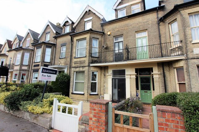 Thumbnail Property for sale in London Road South, Lowestoft