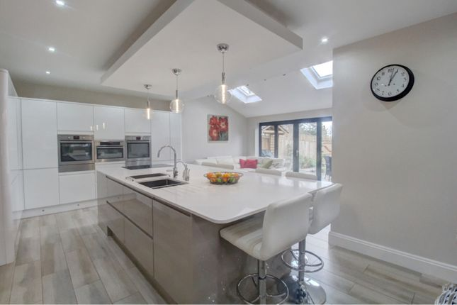 Thumbnail Detached house for sale in Lockwood Avenue, Poulton Le Fylde