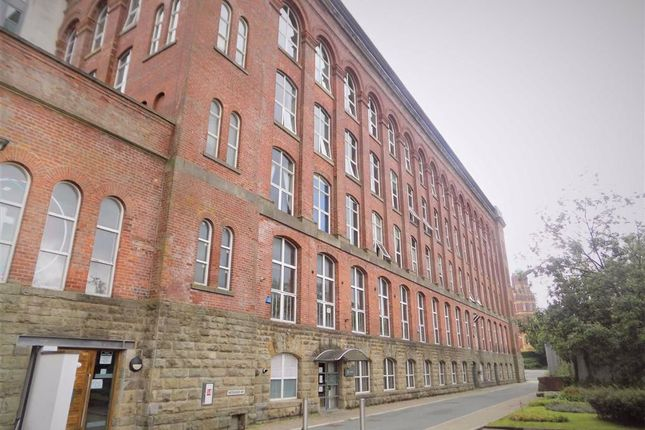 Flat for sale in Houldsworth Mill, Waterhouse Way, Reddish, Stockport