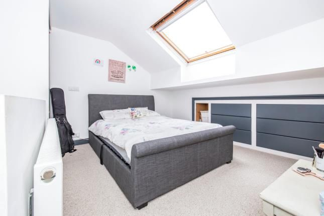 Loft Room of Glen Road, Oadby, Leicester, Leicestershire LE2