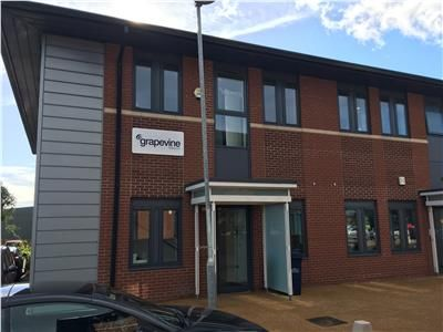 Thumbnail Office to let in Ground Floor, 6 The Office Village, Roman Way, Bath, Somerset