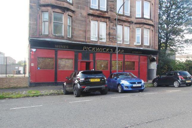 7, Meadowside Street, Pickwicks Bar, Renfrew PA48Sp PA4