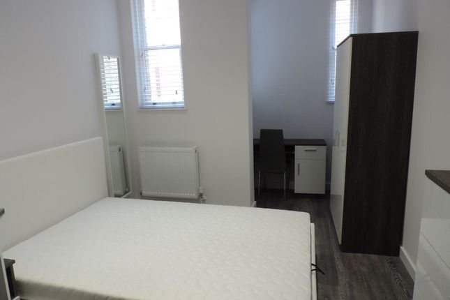 Thumbnail Property to rent in R2, F5, 21 Priestgate, Peterborough