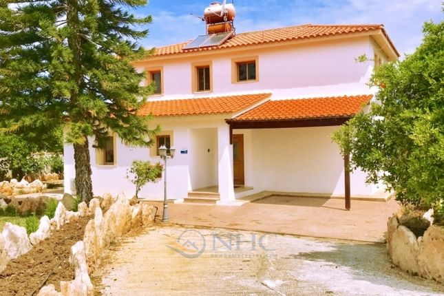 Thumbnail Property for sale in Latchi, Polis, Cyprus