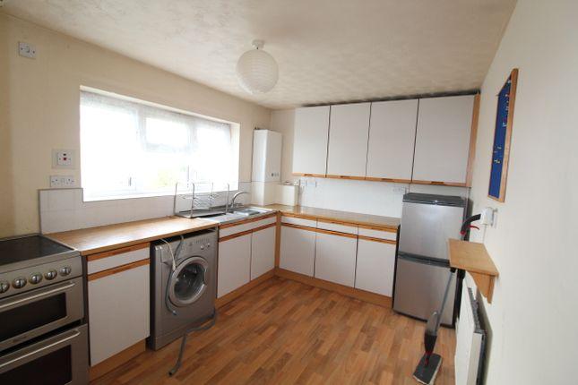 Thumbnail Flat to rent in Gibbons Avenue, Stapleford, Nottingham