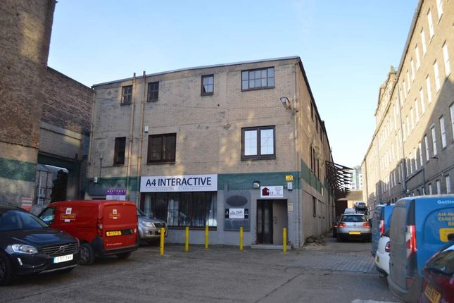Thumbnail Leisure/hospitality to let in Unit Old Mill Complex, Brown Street, Dundee
