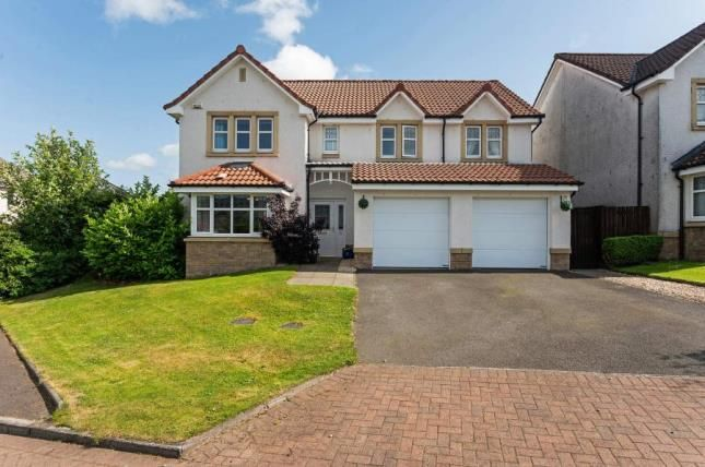 Thumbnail Detached house for sale in Delph Wynd, Tullibody, Alloa, Clackmannanshire