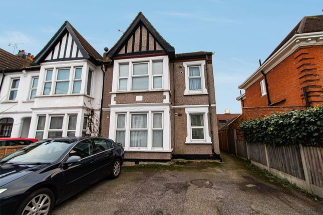 Front of Anerley Road, Westcliff-On-Sea SS0