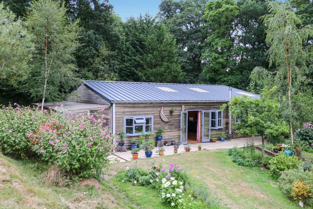 Thumbnail Barn conversion for sale in Bickington, Newton Abbot