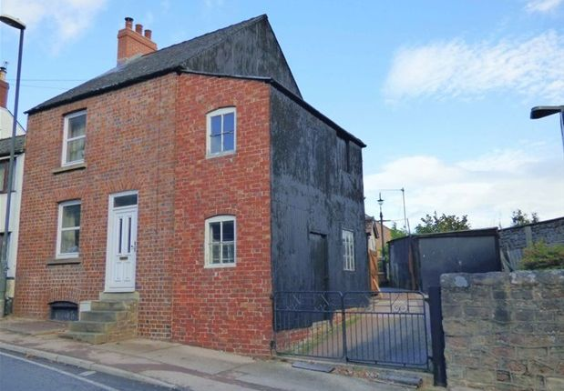 Thumbnail Semi-detached house for sale in Dockins Hill Way, Plump Hill, Mitcheldean