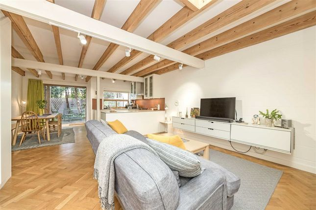 Thumbnail Property for sale in Winchester Road, London
