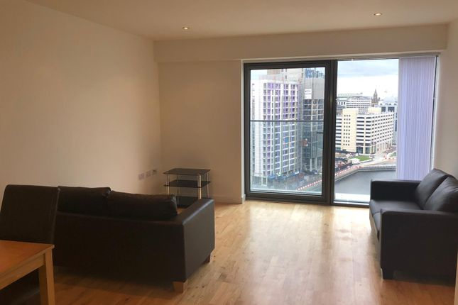Thumbnail Flat for sale in Princes Parade, Liverpool