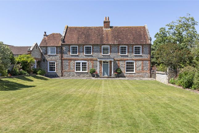 Thumbnail Property for sale in Chilgrove Road, Lavant, Chichester, West Sussex