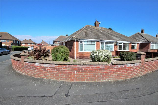 Thumbnail Bungalow to rent in Halton Place, Cleethorpes