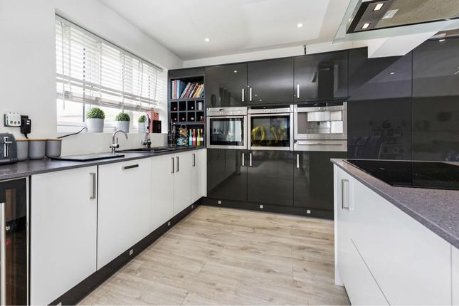 Thumbnail Detached house for sale in Spencer Road, Birchington, Kent