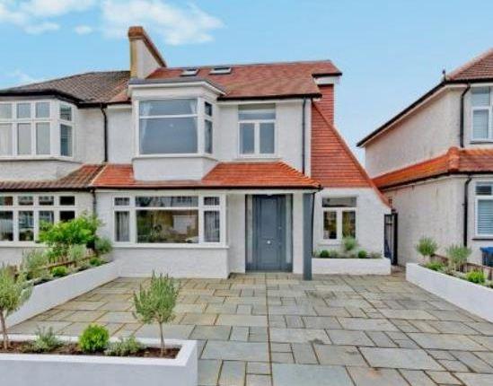 Thumbnail Property to rent in Berrylands, Surbiton