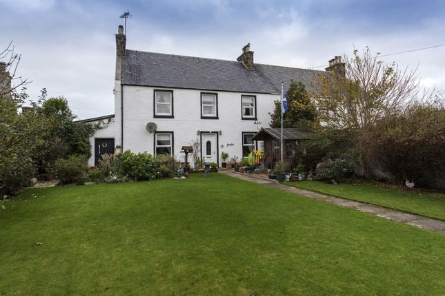 Thumbnail Semi-detached house for sale in Inverboyndie Cottage, Banff