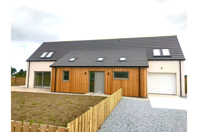 Thumbnail Detached house for sale in Muiryhall, Urquhart