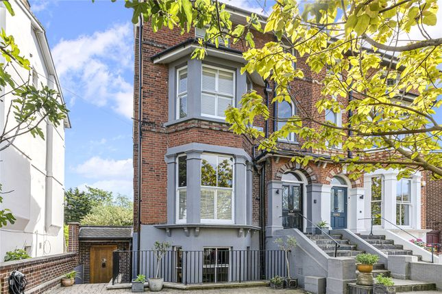 Thumbnail Semi-detached house for sale in Eastbrook Road, London