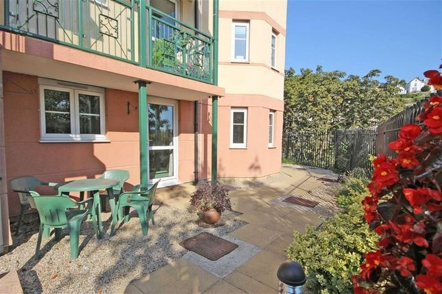 Thumbnail Flat for sale in New Road, Central Area, Brixham