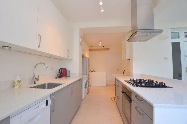 Thumbnail Semi-detached house to rent in Alfriston Avenue, North Harrow, Harrow