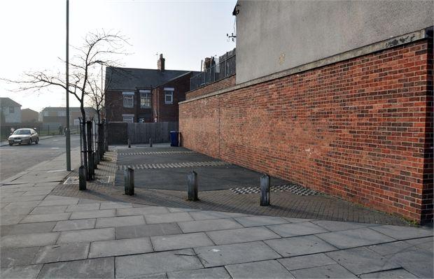 Thumbnail Land for sale in Development Plot, Boldon Lane, South Shields