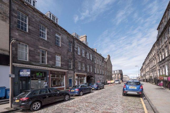 Thumbnail Flat to rent in Union Street, Edinburgh