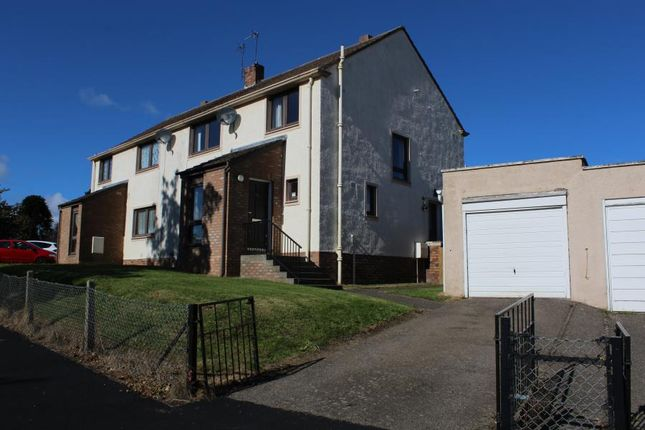 Thumbnail Detached house to rent in Condor Drive, Arbroath