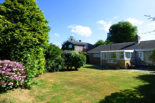 Thumbnail Bungalow to rent in Hammond Industrial Estate, Stubbington Lane, Fareham