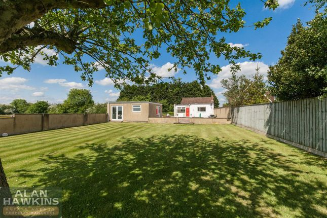 Thumbnail Detached bungalow for sale in Templars Way Industrial Estate, Marlborough Road, Royal Wootton Bassett, Swindon
