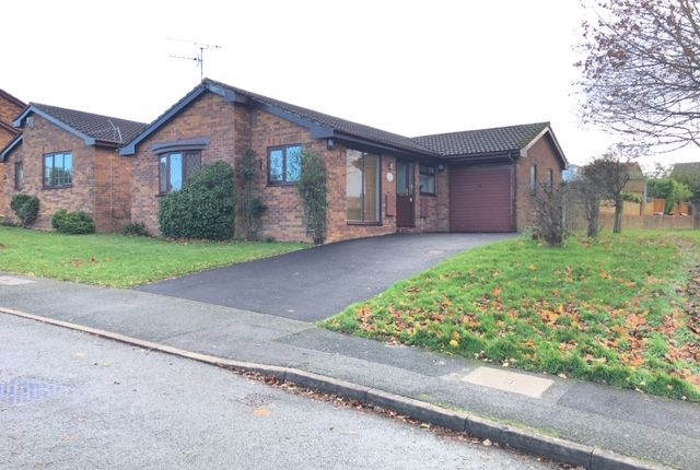 3 bed detached bungalow for sale in Holly Grange, Connah's Quay, Deeside CH5