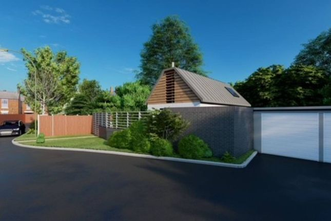 Thumbnail Property for sale in Fontenoy House, Balham, London