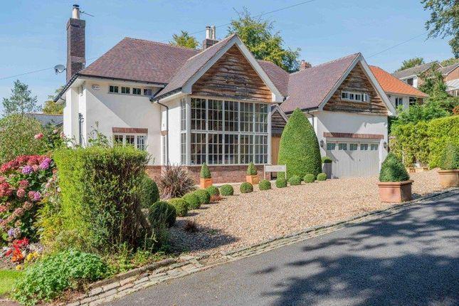 Thumbnail Detached house for sale in Hollinhurst Drive, Bolton