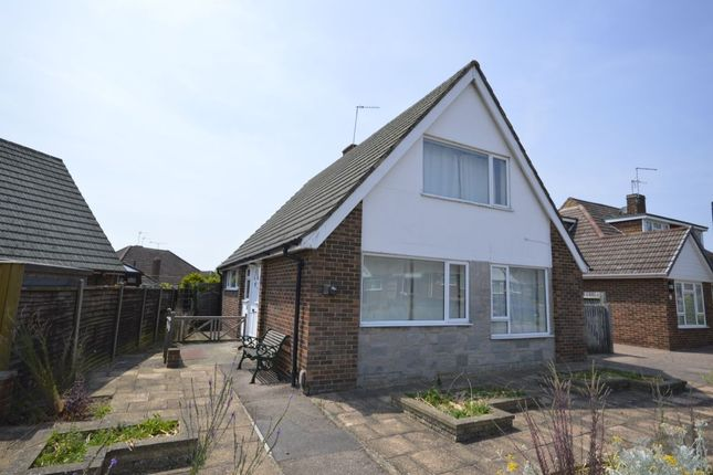 Thumbnail Bungalow to rent in Bramley Crescent, Bearsted, Maidstone