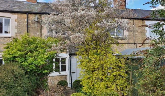 Cottage for sale in High Street, Kidlington
