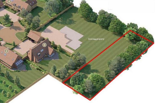 Thumbnail Land for sale in Houghton, Stockbridge, Hampshire