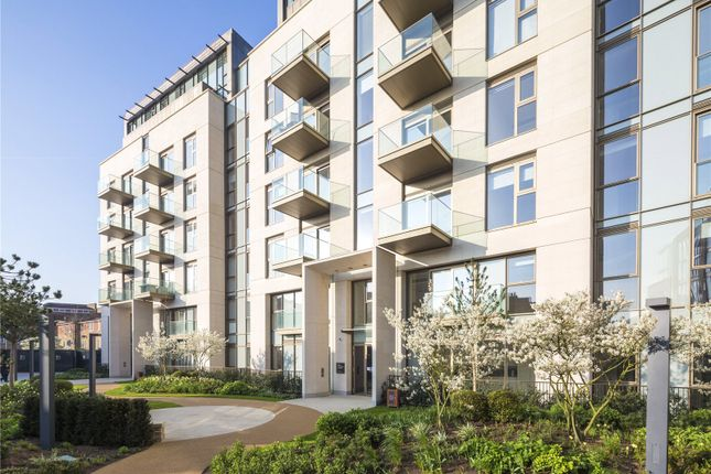 Thumbnail Flat for sale in Lillie Square, Seagrave Road, Earls Court, London