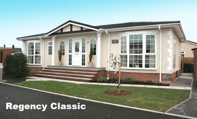 2 bed mobile/park home for sale in Dengemarsh Road, Lydd, Romney Marsh TN29