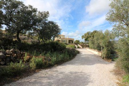Image 6 4 Bedroom Villa - Central Algarve, Santa Barbara De Nexe (Jv10124)