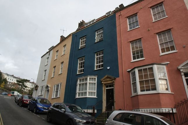 Thumbnail Property to rent in Granby Hill, Bristol