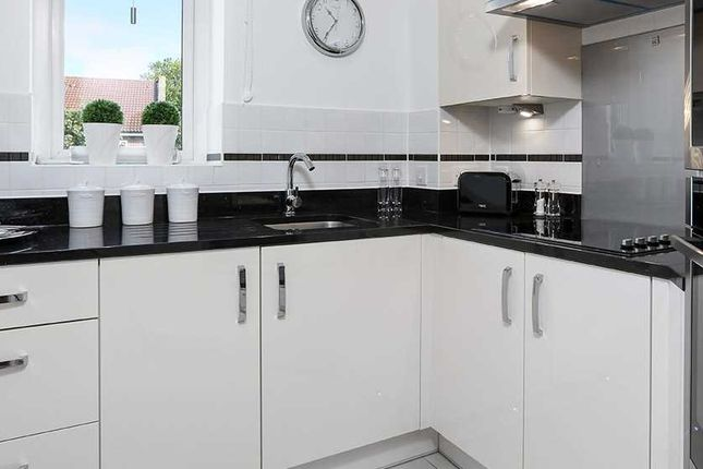 Flat for sale in Newby Farm Road, Scarborough