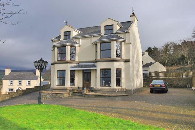 Cronk Ny Mona, Mountain Road, Onchan, Isle Of Man IM3, 6 bedroom