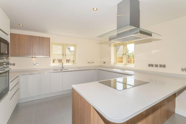 Thumbnail Semi-detached house to rent in Long Barn Mews, Ketton, Stamford