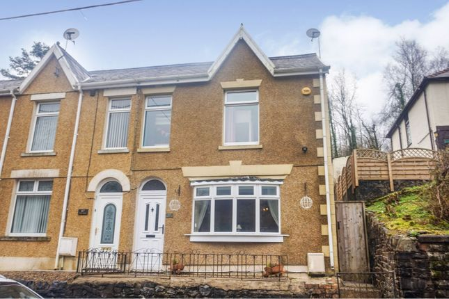 Thumbnail Semi-detached house for sale in Neath Road, Resolven