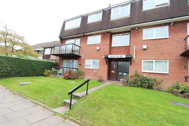 Thumbnail Flat for sale in Halfacre, Marsh Lane, Stanmore